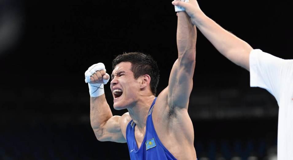 Елеусинов одержал вторую победу в профи