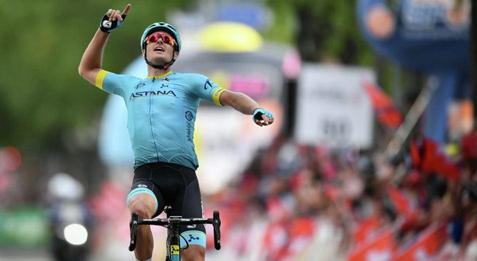«Вуэльта Андалусии»: Astana Pro Team замахнулась на шестой титул в сезоне