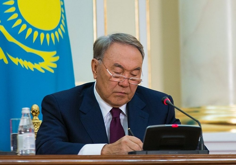 Президент РК подписал поправки в законодательство по вопросам усиления защиты права собственности и арбитража