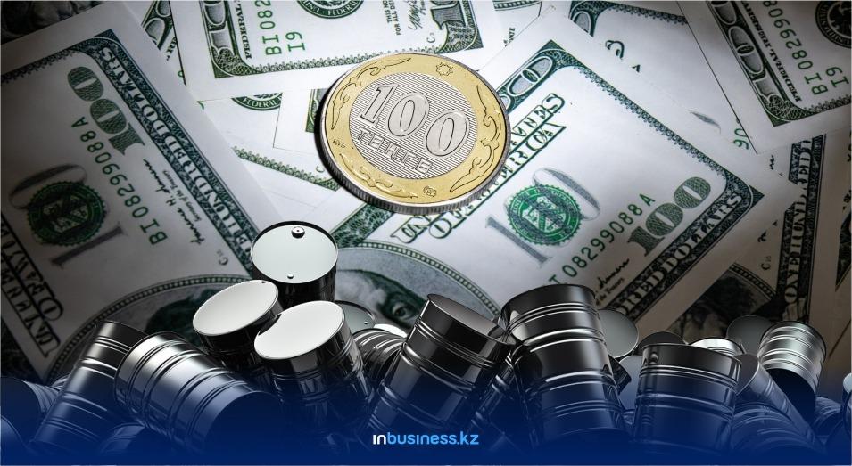 Обвал цен на нефть продолжит влиять на курс тенге – российский эксперт