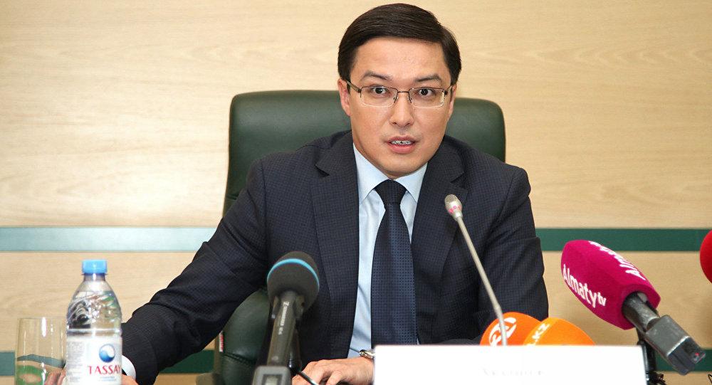 Данияр Акишев оценил ситуацию в «Цеснабанке»