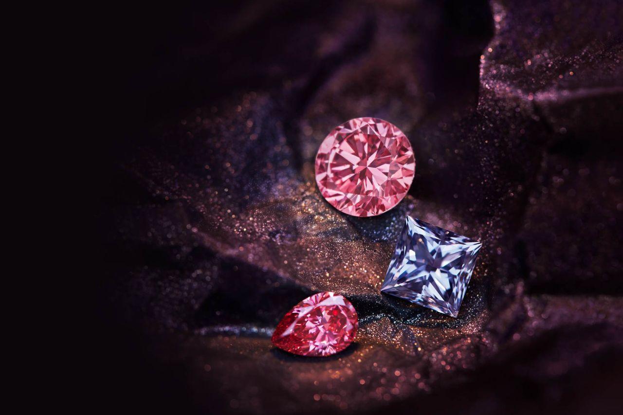 В Австралии закрывают крупнейший в мире алмазный рудник