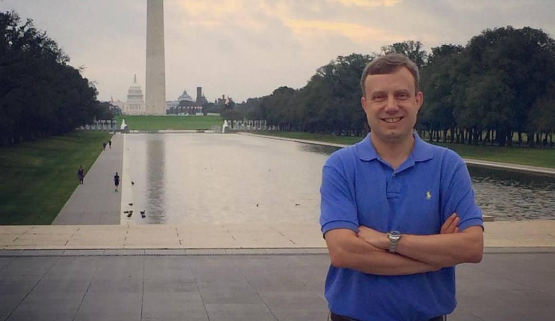 Новый генеральный консул США Эрик Майер прибыл в Алматы и планирует продолжить укреплять отношения между США и Казахстаном