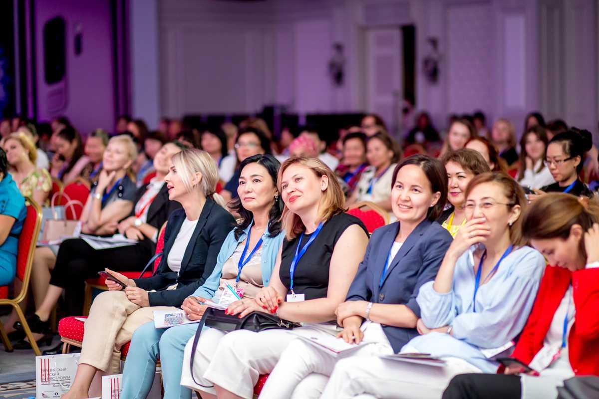 В Казахстане 40 тыс. фермерских хозяйств управляются женщинами