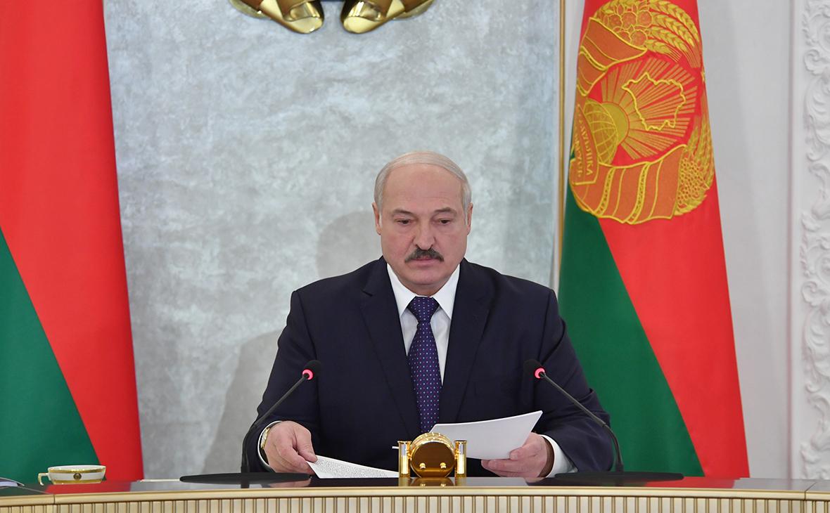 Лукашенко готовит срочное обращение к народу – СМИ