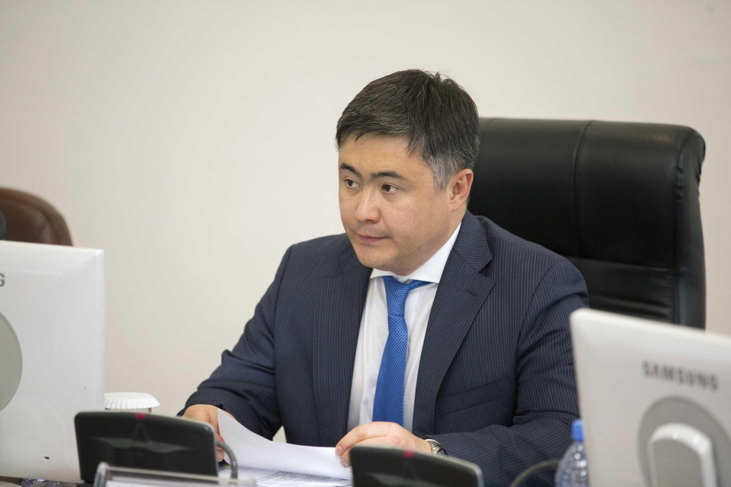 Казахстан по дипканалам отслеживает прохождение нового пакета санкций в отношении РФ – глава Миннацэкономики