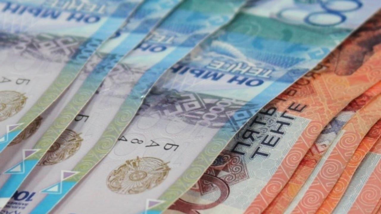 Золотовалютные резервы Нацбанка РК составили почти 31 млрд долларов