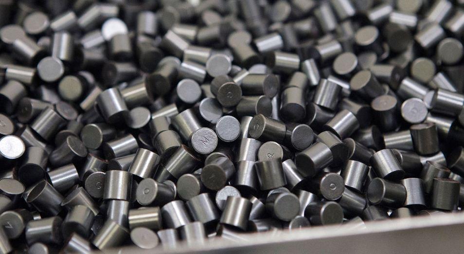 «Казатомпром» вдвое снизит планку складских запасов урана, до 6 тыс. тонн