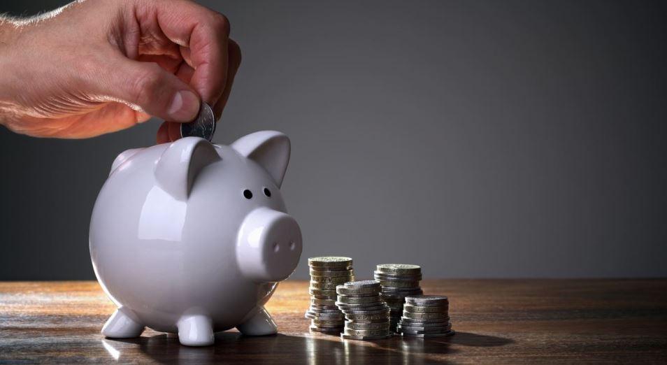 Каждый пятый казахстанец считает сбережениями сумму до 100 тысяч тенге