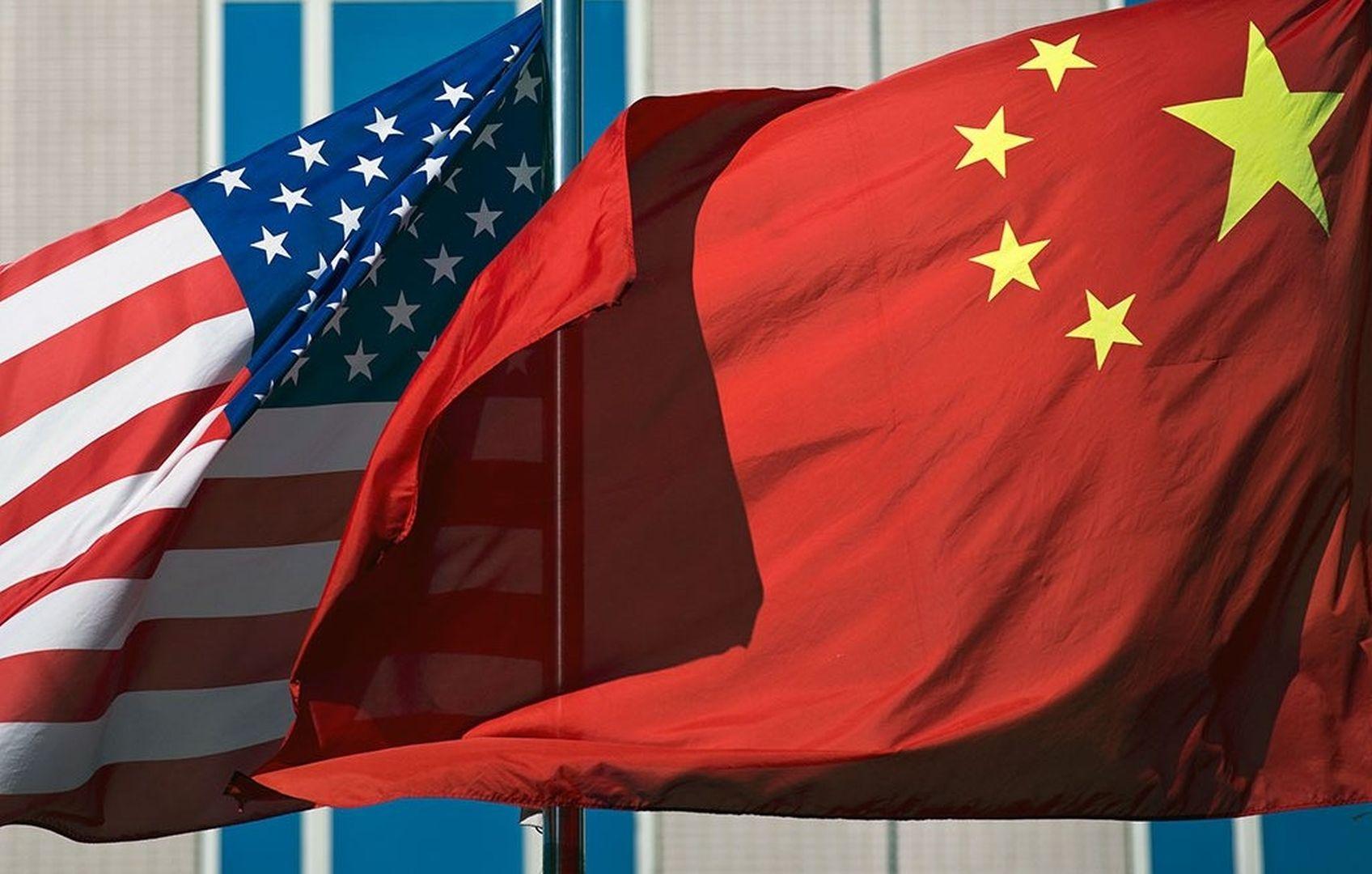 Вашингтон сформирует «торговую коалицию» для противодействия Китаю – советник Трампа по экономике