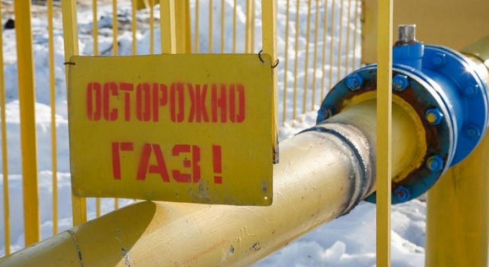 Газ придет в Астану в 2019 году