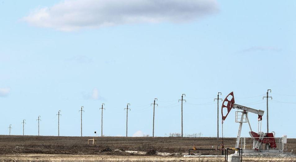 Total: спрос на нефть достигнет пика к 2030 году