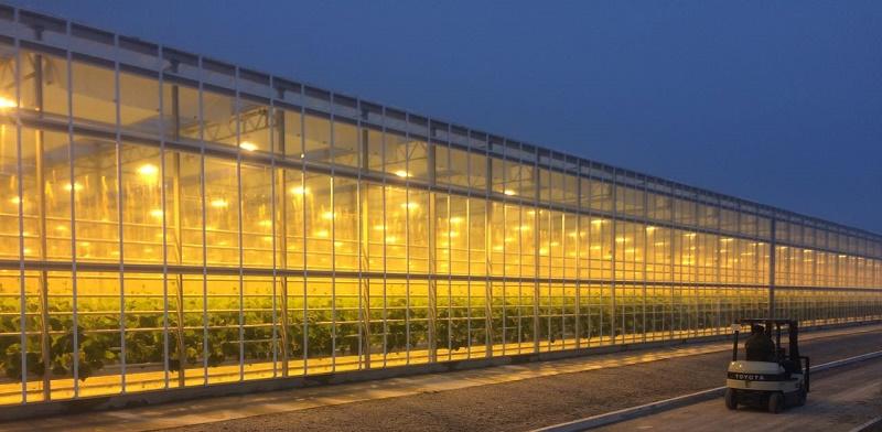 Индустриальные зоны для малого бизнеса создают в Жамбылской области