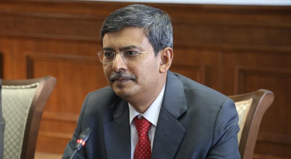 Посол Индии в РК Прабхат Кумар – о лагерях для мусульман: «Это неправдивая информация»
