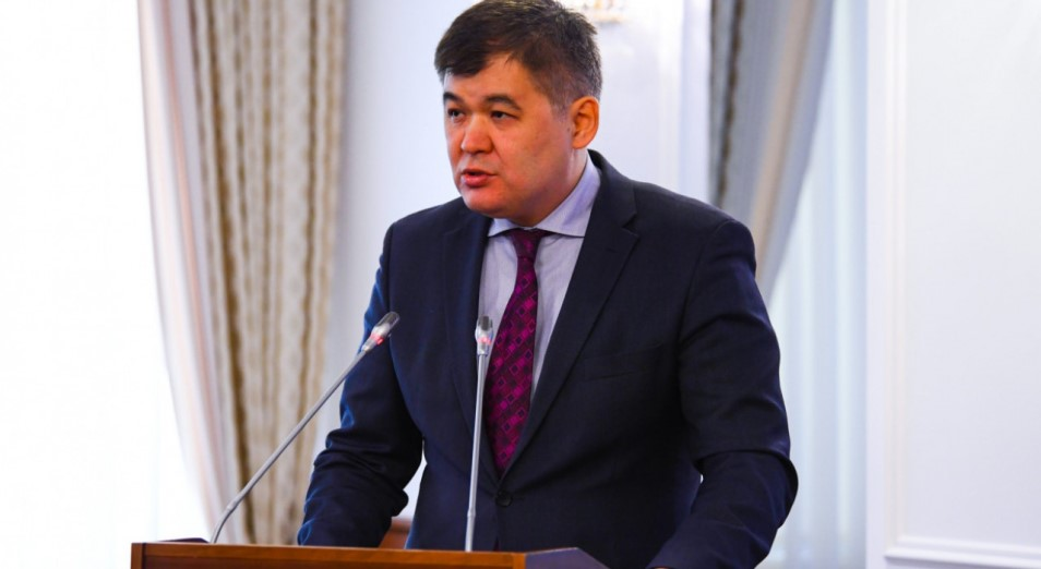 Казахстан потратит на здравоохранение в 2020 году в 1,5 раза больше
