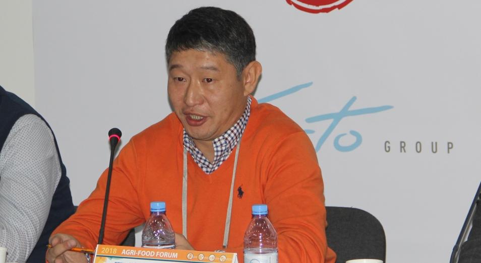 В Казахстане мясная отрасль не оформилась как индустрия