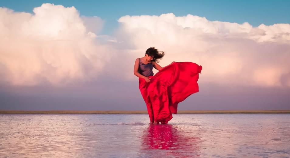 Тендер о сдаче в аренду розового озера Кобейтуз отменен