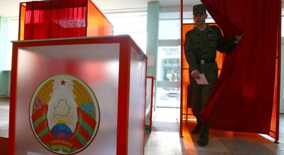 «Выборов в Беларуси больше не будет, даже сфальсифицированных»