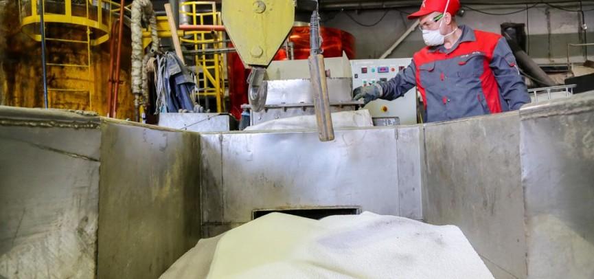 Завод по производству эмульсионной взрывчатки могут построить возле Жезказгана