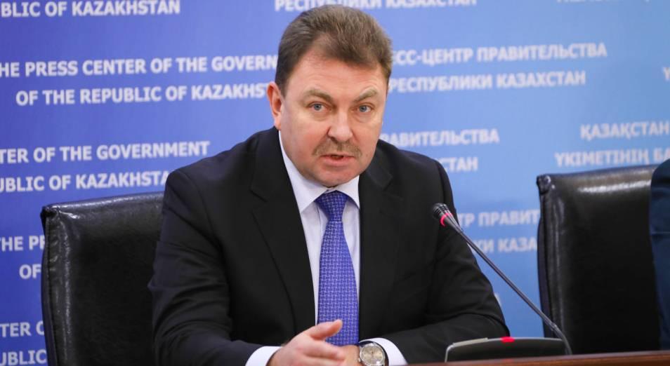 Спасатели Казахстана и Иордании будут сотрудничать