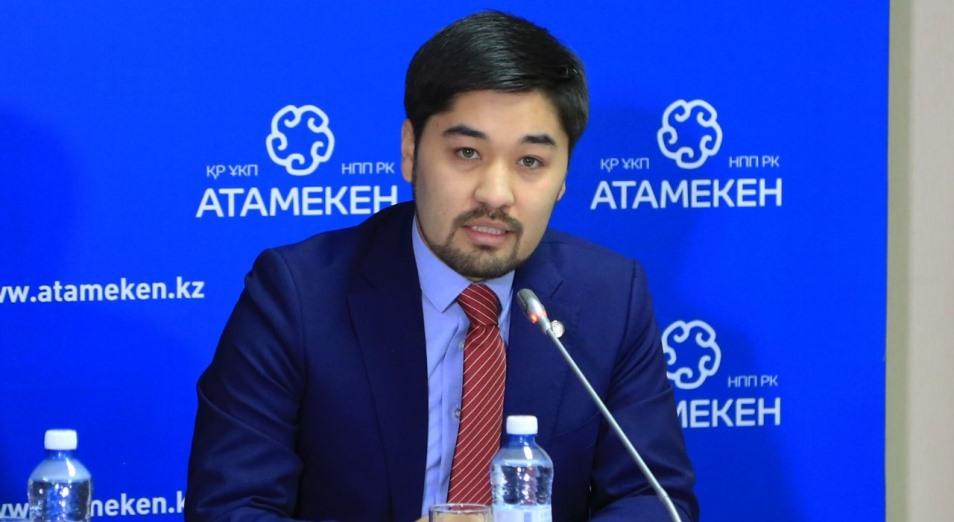 Олжас Ордабаев: Зачем оставлять транспортников и логистов без основной кузницы кадров?