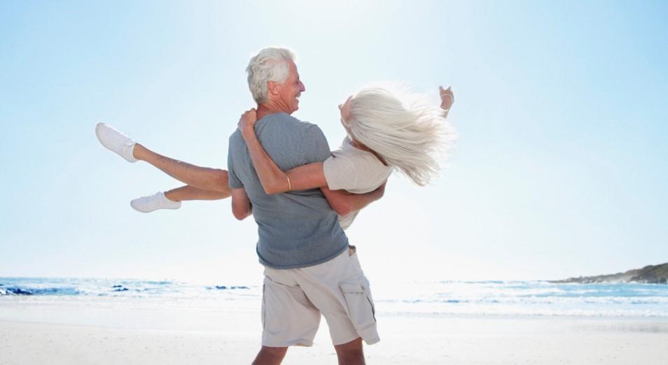Как накопить на безбедную старость?
