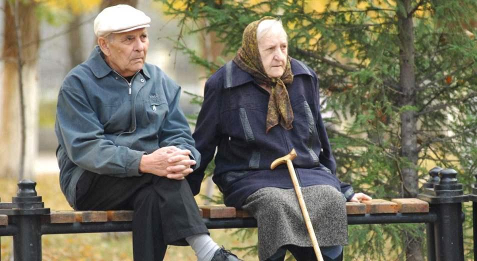Людям со «статусом» гарантируют безбедную старость