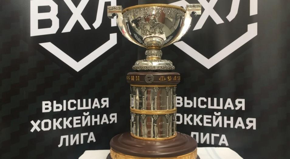 «Сарыарка» сохранила статус действующего обладателя Кубка Петрова