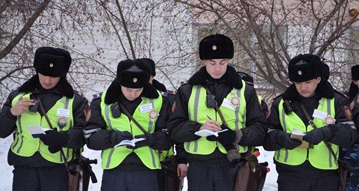 В рамках реформы МВД будет сокращено 9 тыс полицейских – Касымов