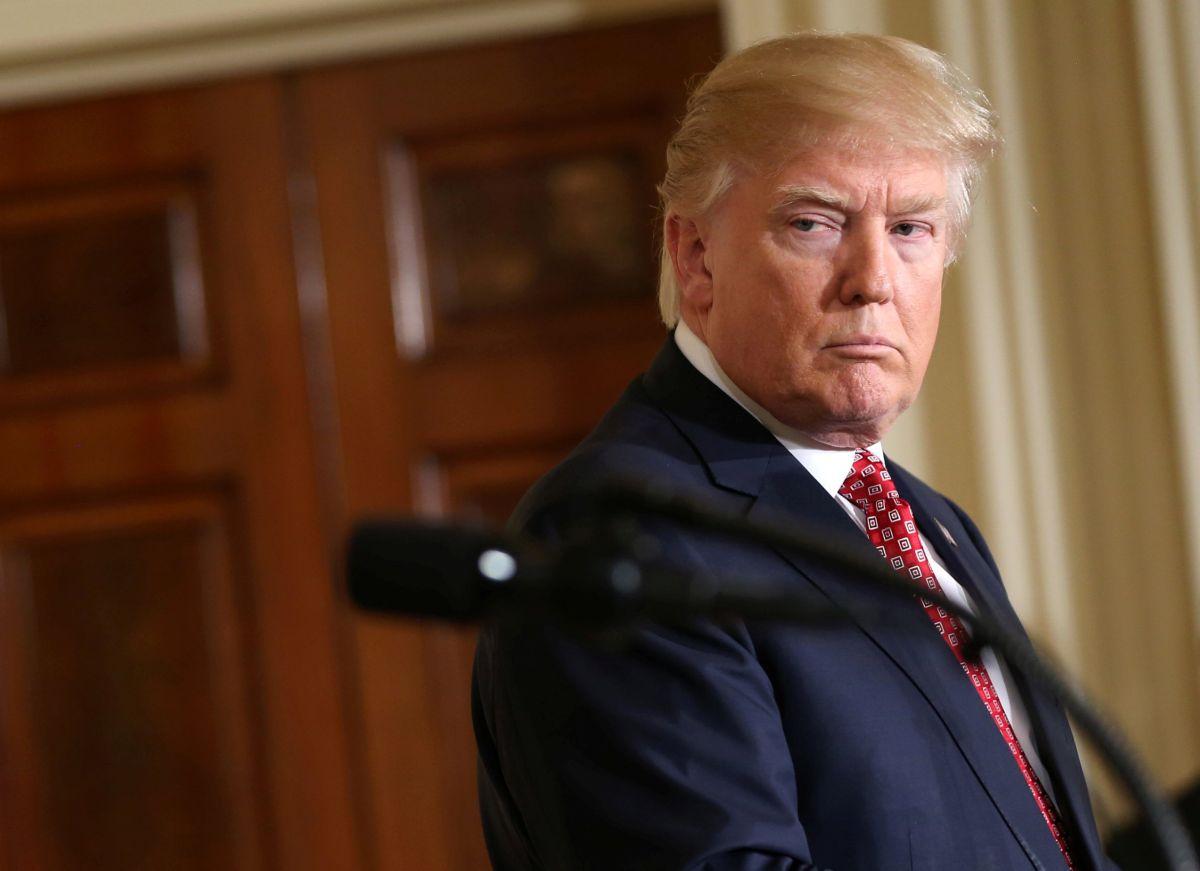 Трамп критикует принципы, на которых Китай торгует с США
