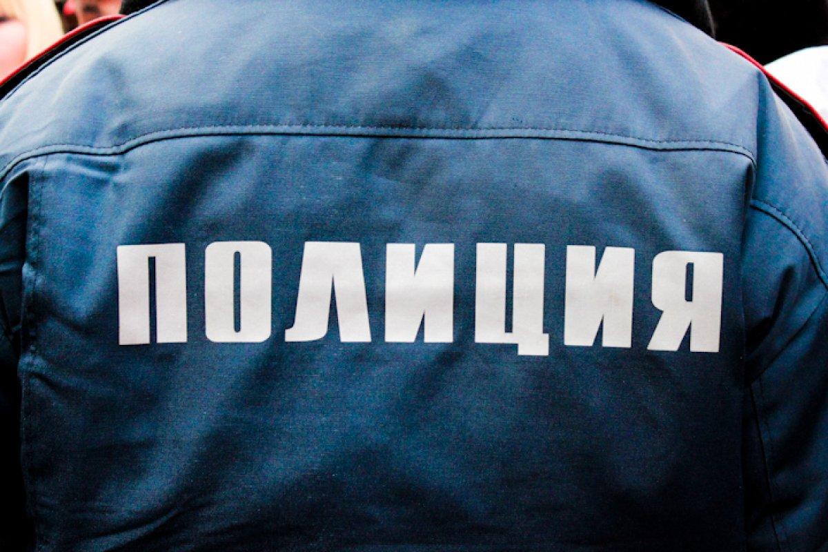 Убегавший от полиции злоумышленник ранил ножом участкового в Шымкенте