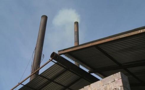 В Сарани при отсутствии центрального теплоснабжения закупили приборы учёта на 200 млн тенге