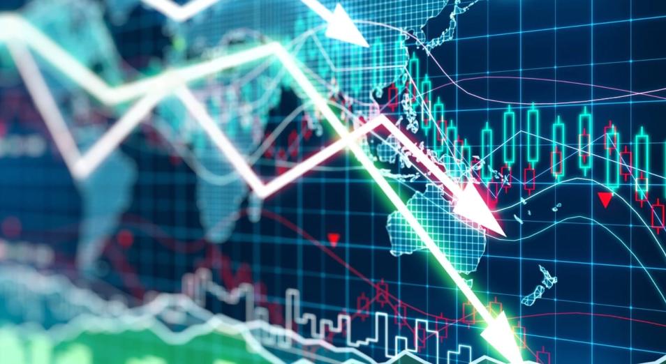 Мировая экономика: дно пробито