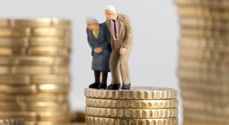 Эксперты готовы предложить Правительству новую модель пенсионной системы
