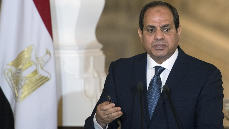 Президент Египта призвал армию быть готовой к вторжению в Ливию