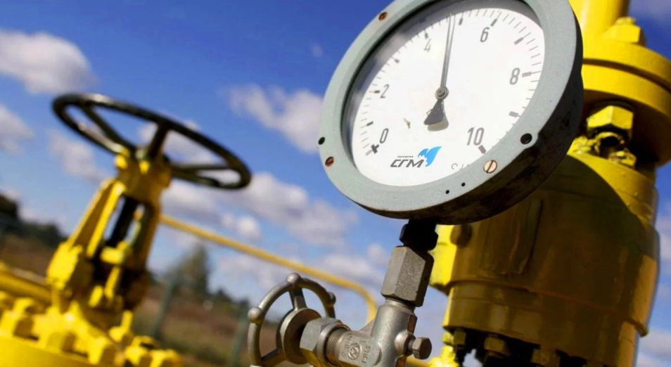 Газопроводу «Сарыарка» нашли ресурсную базу