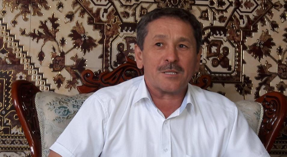 В Шымкенте руководитель ТОО осужден за растрату госсредств