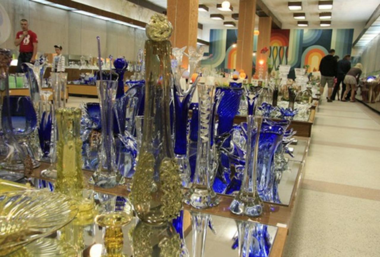 Первое казахстанское стекло на стекольном заводе в Кызылординской области будет выпущено весной