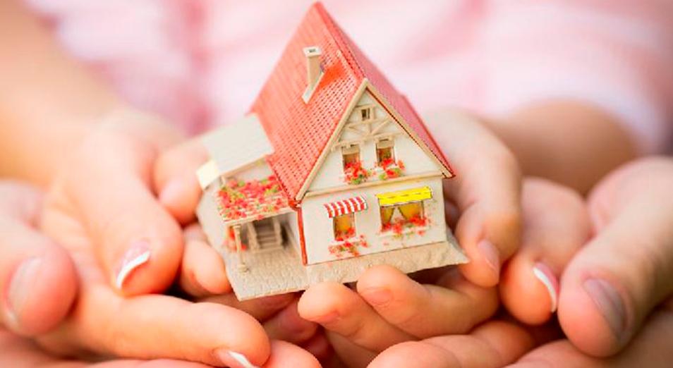 Законопроект по жилью для многодетных семей ушел в сенат