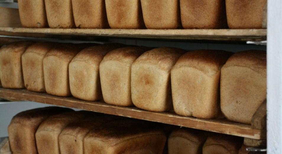 В Шымкенте подорожал социальный хлеб