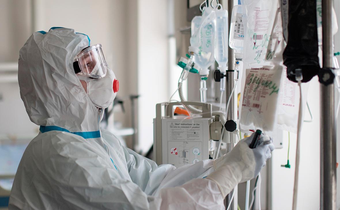Минздрав пересмотрит компенсации медикам