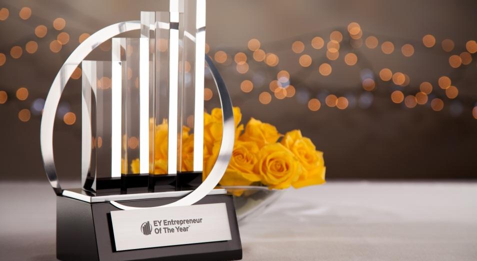 EY объявляет о старте конкурса «Предприниматель года 2018»