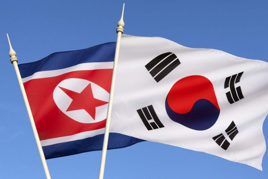 Третий саммит между Южной Кореей и КНДР пройдёт на следующей неделе