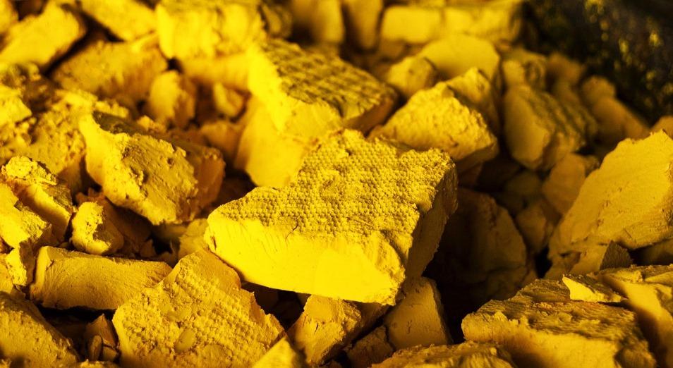 Фонд накопит цену урана
