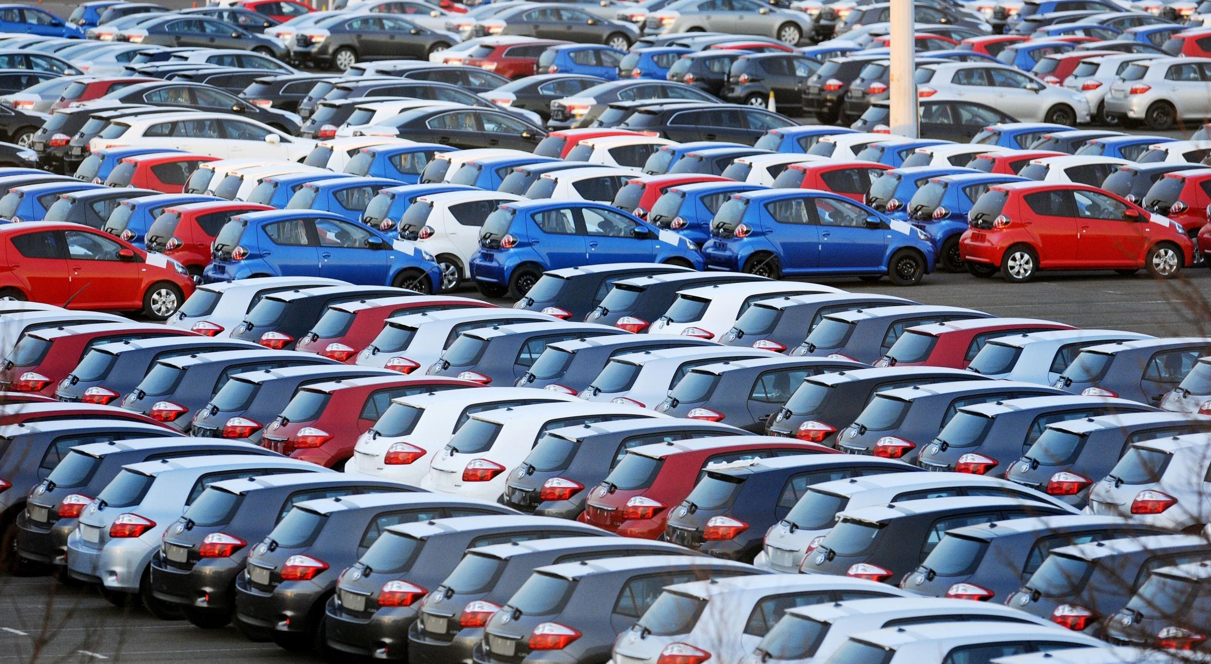 Акции автопроизводителей выросли после торгового перемирия США и Китая