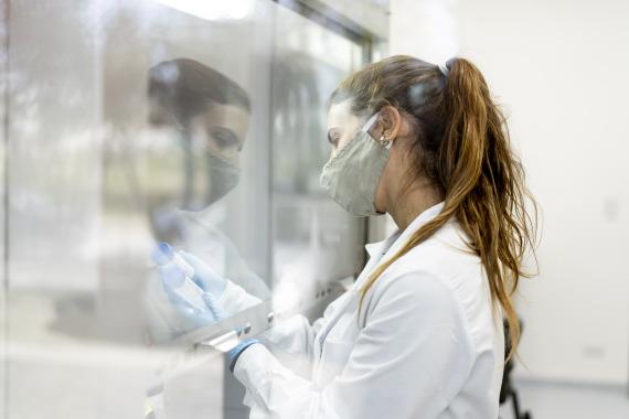 В Аргентине началась третья фаза клинических испытаний китайской инактивированной вакцины от COVID-19