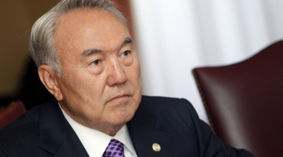 Назарбаев скорбит по жертвам крушения вертолета на юге РК