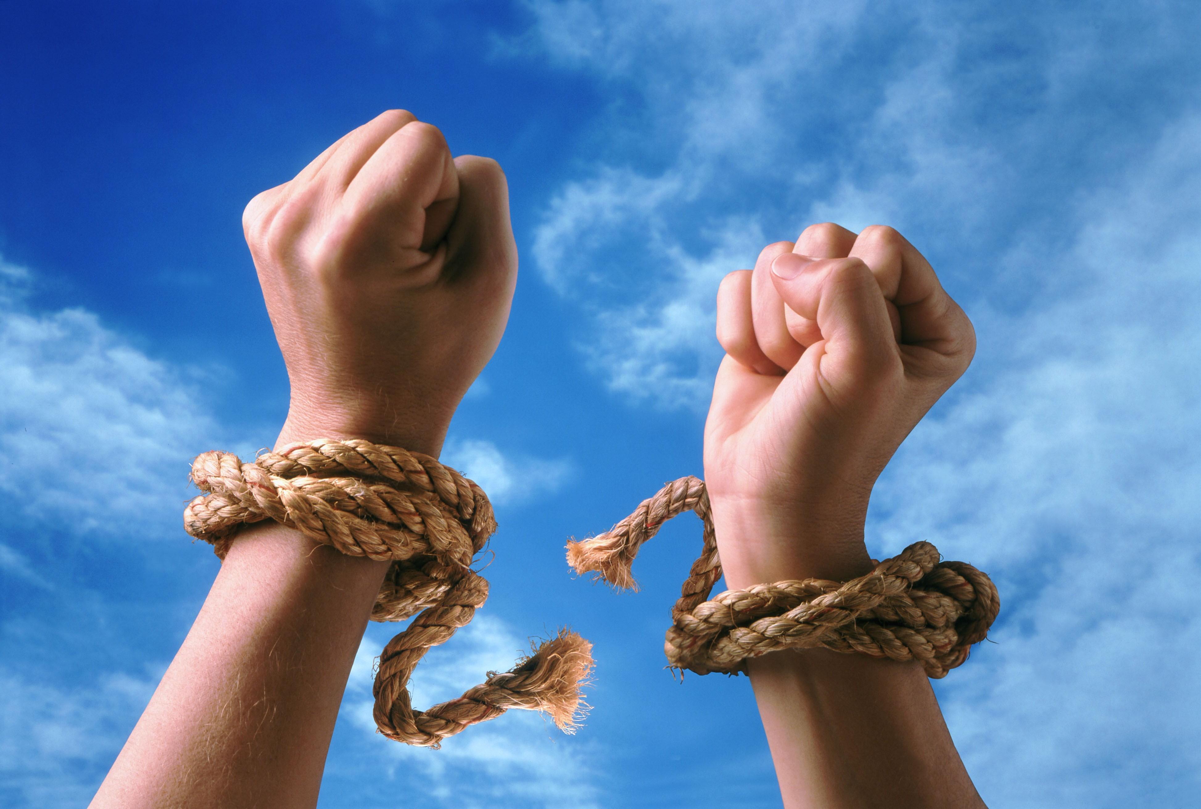 Казахстан становится страной назначения для жертв торговли людьми