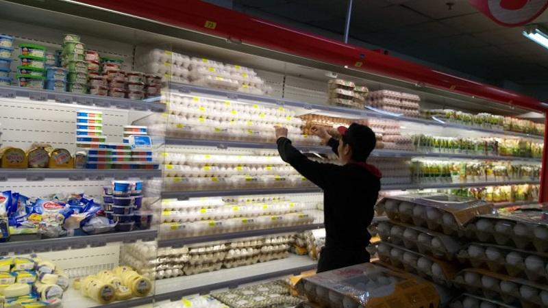 Через четыре года Казахстан выйдет на самообеспеченность по ряду продуктов питания