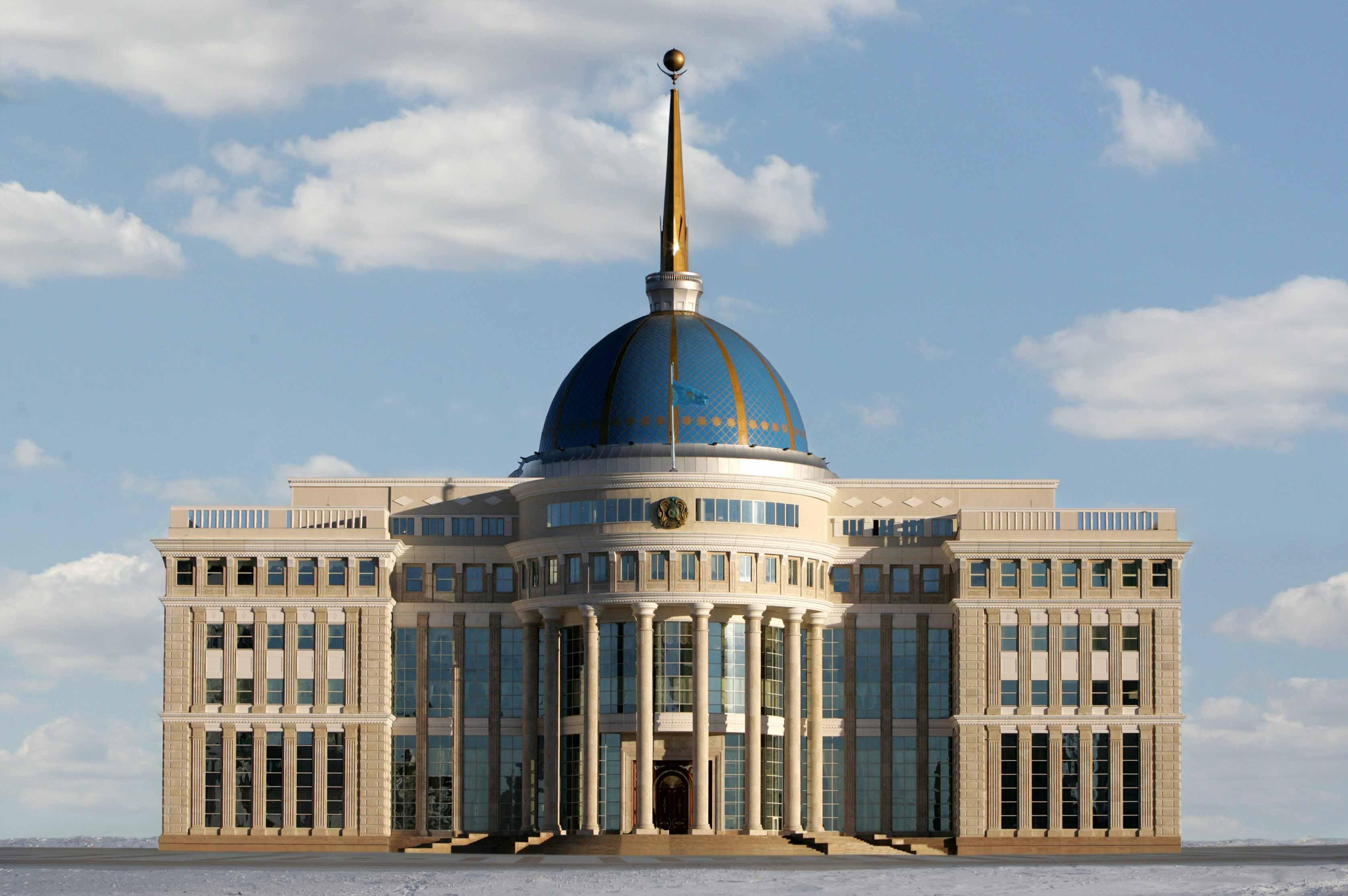 Нұрсұлтан Назарбаев Ақорда резиденциясынан көшеді